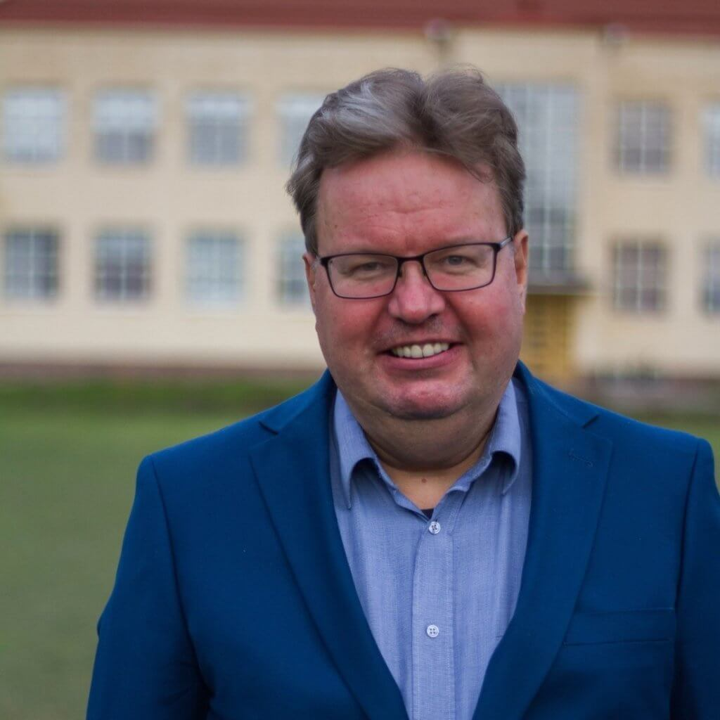 Mika Tuovinen kuva