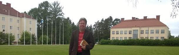 Mika Tuovinen kansanlähetys