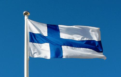Jumalan siunausta Suomelle