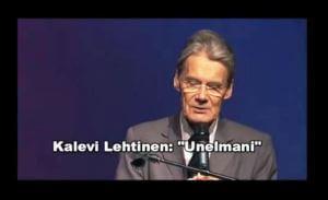 Evankelista Kalevi Lehtinen