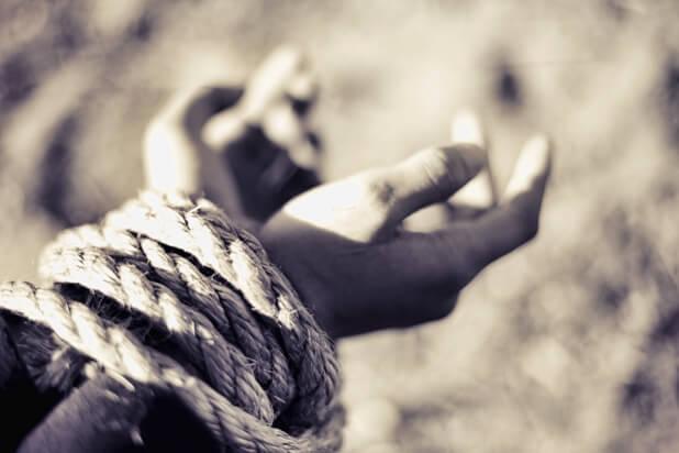 Marttyyri Polykarpos kuolema - kristittyjen vainot