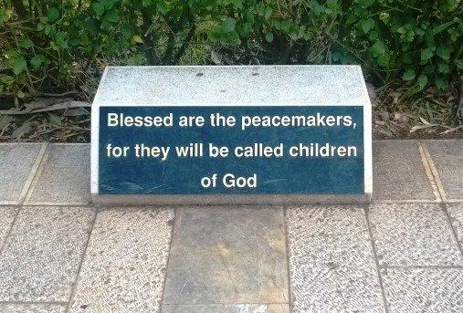 Autuaita ovat rauhantekijät