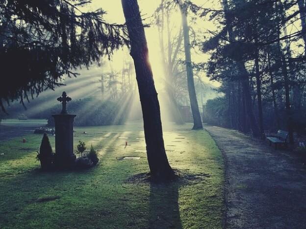 Mitä kuoleman jälkeen?