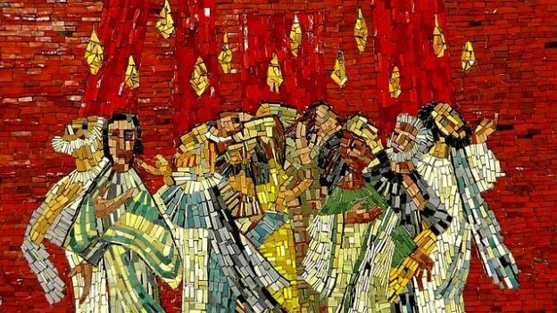 Kirkon uudistus