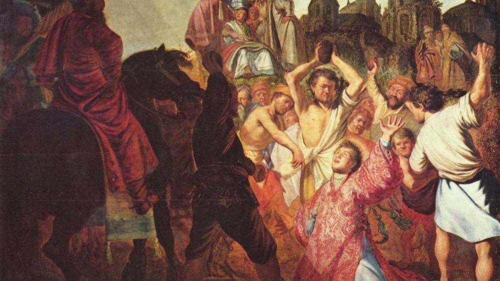stefanos marttyyri