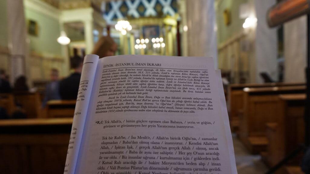 Istanbulin_luterilainen_kirkko_uskontunnustus