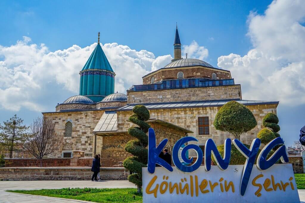 Pixabay_Konya