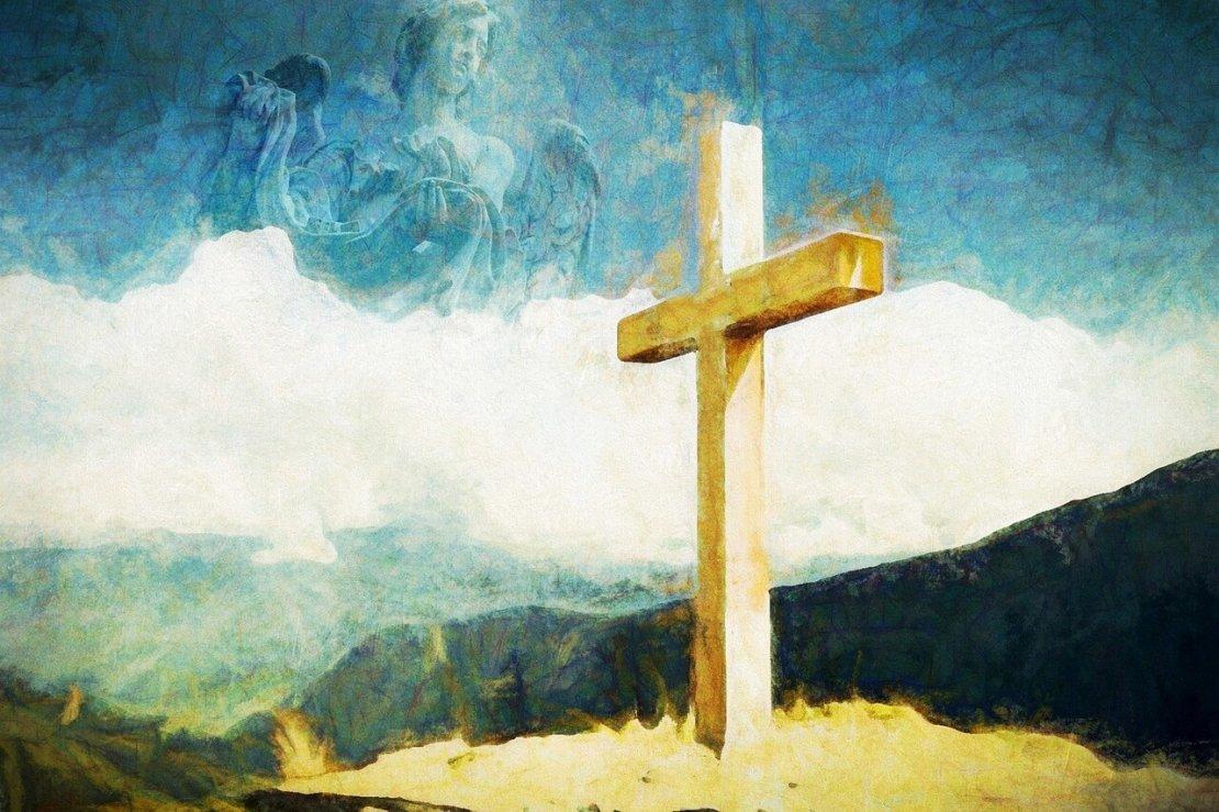 Sovitus kristinuskossa