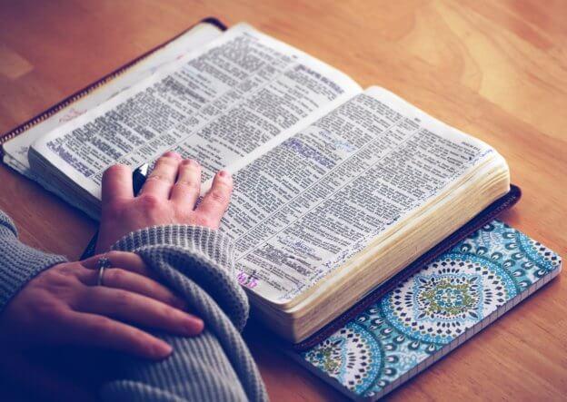 Pyhällä Hengelllä täyttyminen