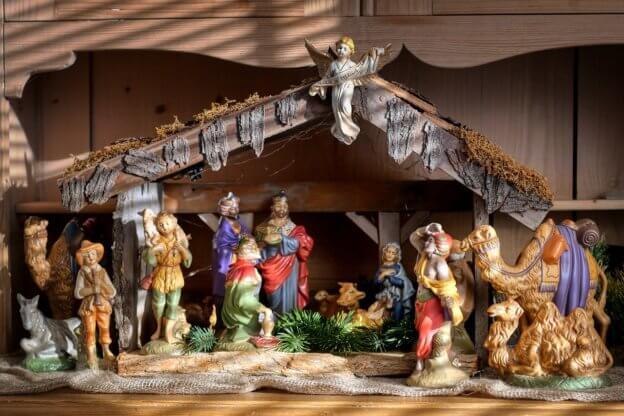 Joulu Jeesuksen syntymäjuhla